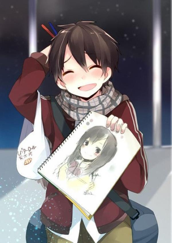~ Very cute *.* fait en un pr moi xD