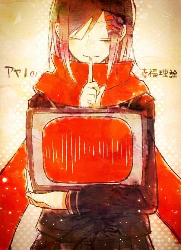 ~ Vous êtes d'accord qu'il passe plus rien désintéressant à la TV xD ?
