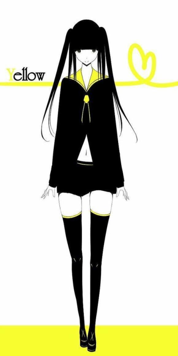 ~ Manga écolière