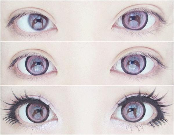 ~ Circle lens *.*