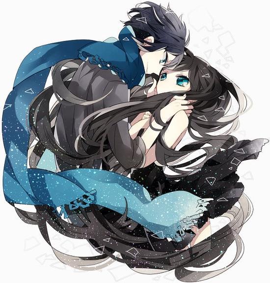 ~ Couple