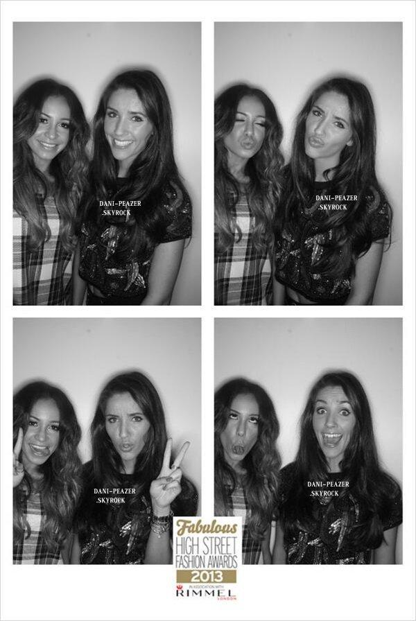 Nouvelles photos posté par Danielle sur l'application, INSTAGRAM.