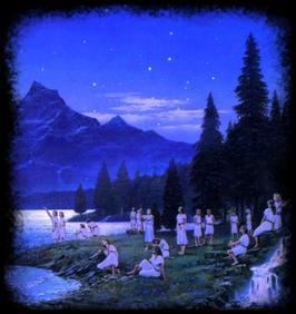 Le Peuple des Elfes