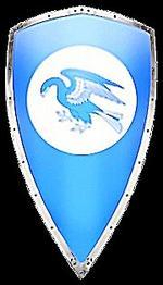 7. A SONG OF ICE AND FIRE - LE TRONE DE FER - Géographie de Westeros : Le Val d'Arryn Fief de la maison Arryn