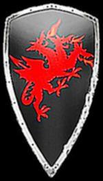 9. A SONG OF ICE AND FIRE - LE TRONE DE FER - Géographie de Westeros : les Terres de la couronne Fief de la maison Targaryen
