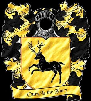 43. Game of thrones - Saison 1 - Personnages : ROBERT BARATHEON