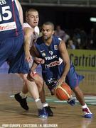 Eurobasket 2007