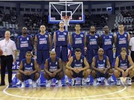 Eurobasket 2001