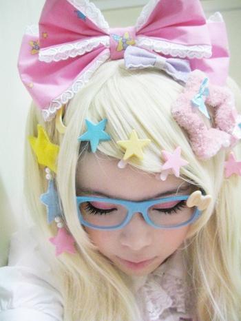 Déco Lolita