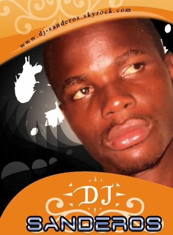 MIXTAPE DJ SANDEROS le suisse noir