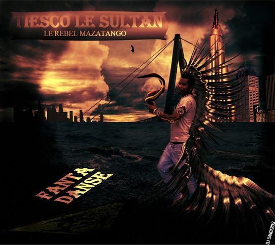 Dj Tiesco Le sultan