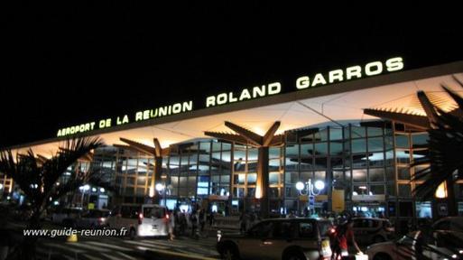 #5 #arrivingattheRéunionIsland #Z&V