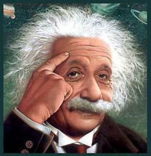 Etre un génie.