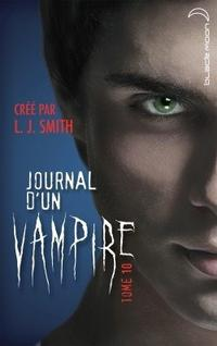 journal d'un vampire tome 10