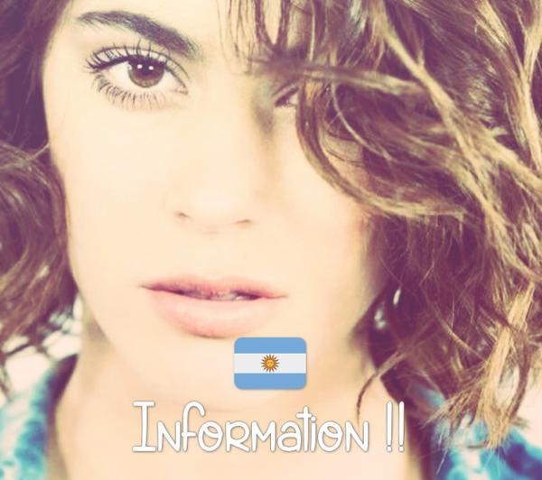 Information !