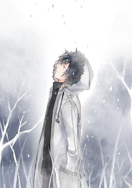 """Demande d'images~ : Natsu & Grey (En """"amis"""".)"""