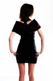 La petite robe noire .......Par Queenyla-Création