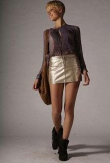 Conseil mode : porter la mini