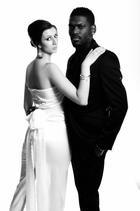 """Fin de la première """"MINI Collection"""" avec une série de photos en couple...Par Queenyla-Création"""