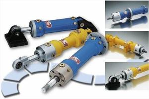 The Utilization Of Standard Cylinders For Hydraulic Needs Is Satisfying