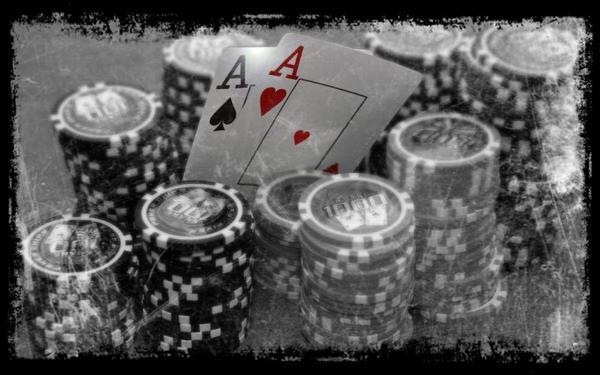 ♠ ♣ ♥ ♦   Poker  ♠ ♣ ♥ ♦