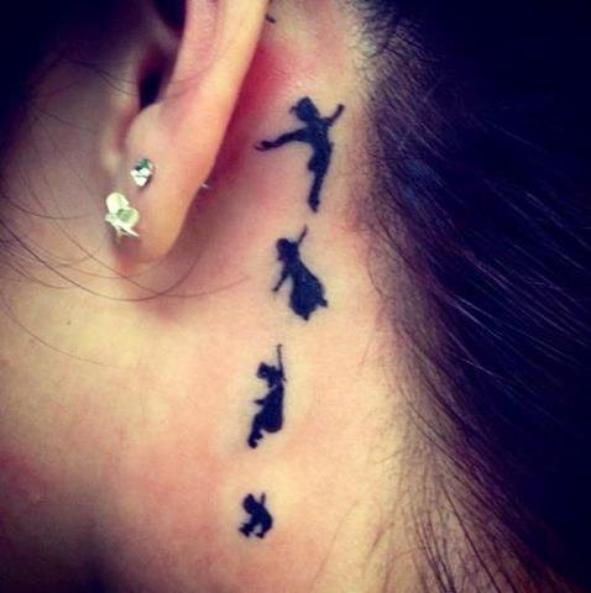Tatoos !! So beautiful ! i love it *o*