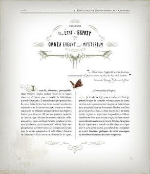 L' Épouvantable Encyclopédie des fantômes