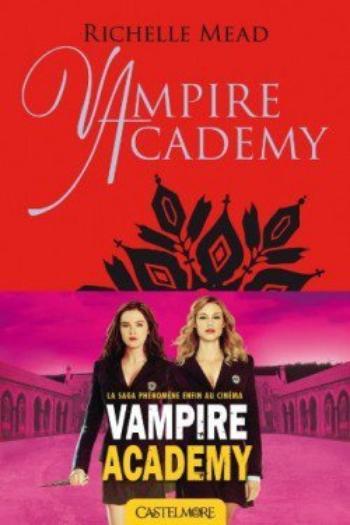 Vampire Academy, Tome 2