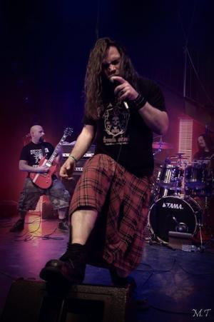 Heart Sound Metal Fest 2014