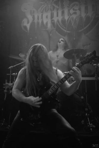 Inquisition ~ Archgoat ~ Ondskapt ~ BlackDeath