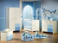 future chambre des bébés (pas encore mes bientot ^^)