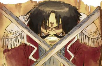 ONE PIECE, Dossier manga Shonen