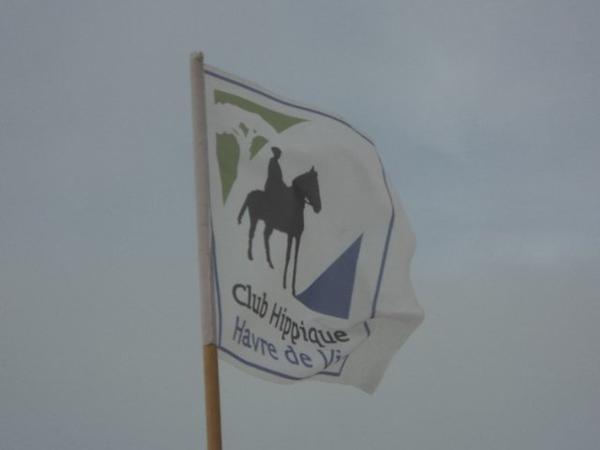 Caval'Océane 2014 - Dimanche - Baptêmes à poneys