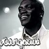The Rain - Akon
