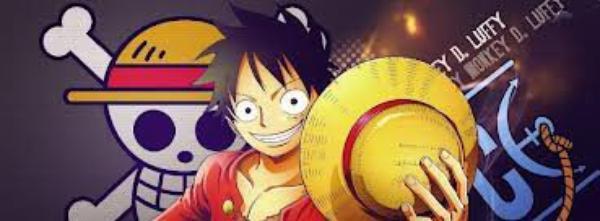 Monkey D Luffy ♪