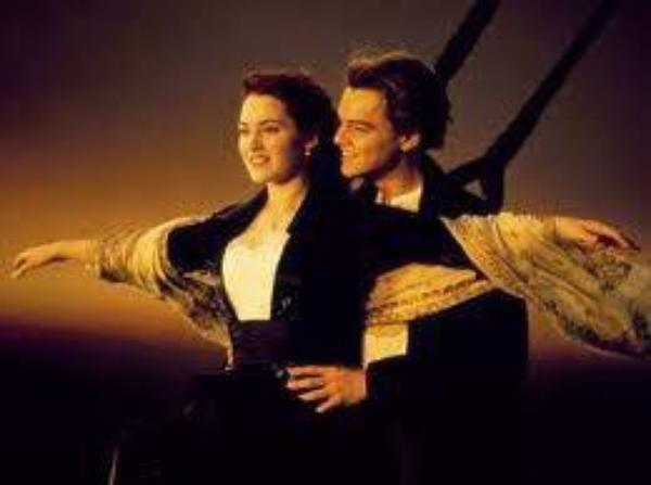 Titanic ♥