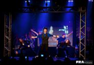 Quelques photos de show :)) Retrouve moi sur mon :  Site Officiel - Facebook - Twitter