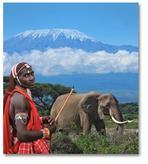 Safari en Tanzanie… Sur les terres des Massaï !… En plus des 60 000¤ garantis !