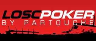 Le LOSC Poker a débuté sur Partouche.fr