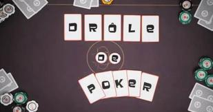 ACFPoker partenaire de Drôle de Poker en Avril Freeroll Quotidien