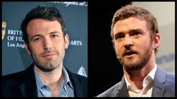 Ben Affleck et Justin Timberlake feront équipe dans «Runner Runner»