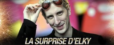 La Surprise d'Elky sur Pokerstars.fr