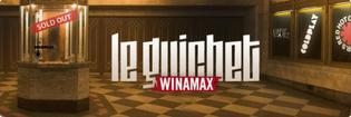 Avis aux amateurs de musique : Winamax vous offre régulièrement les dernières places des concerts sold-out !