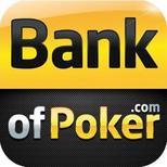 Bank Of Poker déjà plus de 30000 euros redistribués