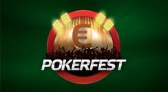 Le plus grand festival de poker du monde revient bouleverser votre univers !