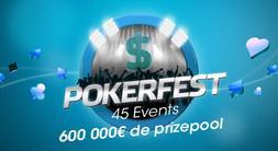 Etes-vous prêt pour un incroyable festival de poker en ligne?
