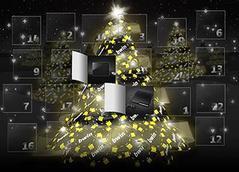 C'est Noël sur Bwin Poker du 1er Décembre au 31 Décembre