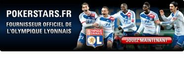 Participez au tournoi de l'Olympique Lyonnais