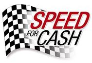 Leaderboards Speed For Cash - 60 tickets tournois à gagner !