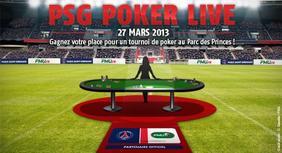 Qualifiez-vous gratuitement du 18 février au 17 mars 2013 pour la finale du PARIS Saint-Germain Poker Live ! - See more at: http://www.pokerfrancais.fr/#sthash.R8xEowDY.dpuf